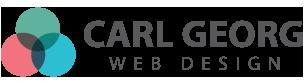 Carl Georg Web Design
